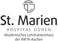 Logo St. Marien Hospital Düren